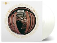 CAPTAIN BEEFHEART&HIS MAGIC BAND-SAFE AS MILK (LIMITED WHITE ) 2 VINYL LP NEW!