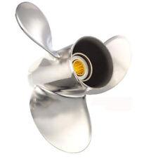 Yamaha Propeller RH Stain Steel 14x21 RH 150-175-200-225-250-300 HP Solas MD