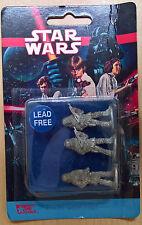 Star Wars West End Games - 40435 Wookiees (MIB, Sealed)