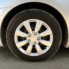 """NEW Fits Nissan ALTIMA 2013-2018 Hubcap - Premium Replacement 16"""" Wheel Covers"""