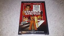 Starsky  Hutch (DVD, 2004, Full-Screen), SEALED
