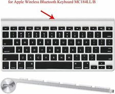 LENTION Silicone Keyboard Cover Skin for MacBook Air Pro 13 15 17 Early 2015