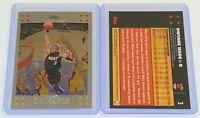 2007-08 Topps Chrome Dwyane Wade #3 🏀 NBA Miami Heat Basketball Card 🏀 Sharp!