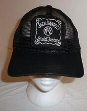 Jack Daniels Field Tester Trucker Hat Baseball Cap Whiskey Party Jack Daniel's