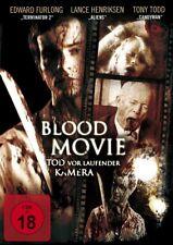Blood Movie - Tod vor laufender Kamera (2009) - Lance Henriksen, Edward Furlong