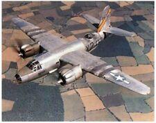 Rc B-26 Marauder Holzbausatz +Plan 1/1 ,3495mm von fun Modellbau,Modellflugzeug