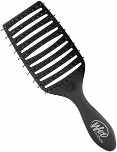 Wet Brush Pro Epic Professional Quick Dry Brush black