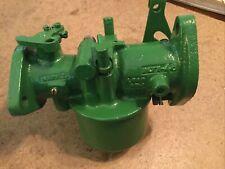 John Deere Dltx 46 H Tractor Carb Carburetor 1940 1946