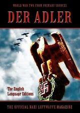 Der Adler (Paperback or Softback)