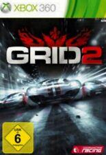 Xbox 360 RACE DRIVER GRID 2 DEUTSCH Top Zustand