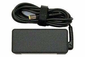 Genuine Lenovo V110 V110-14AST V110-14IAP Yoga 300-11IBR AC Adapter Charger