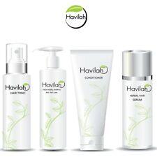 Havilah Hair Loss Treatment Shampoo Fresh herbal / Hair Tonic /Hair conditioner