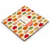 "Moda Fabric FOREST FANCY by Deb Strain 42 Piece Layer Cake 10"" Squares Stacker"