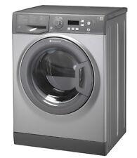 Hotpoint Aquarius WMAQF 721G Washing Machine A+ 7kg 1200 RPM Spin - Graphite