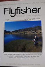 Flyfisher Magazine - ISSUE #2 Very Scarce Issue