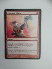 MTG Card. Magnetic Theft. Fifth Dawn, Instant