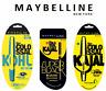 Maybelline Colossal Kajal Eye Liner Black Turquoise Smudge Water Proof 12-24hr