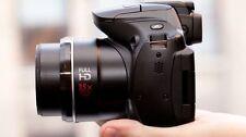 MINT Canon PowerShot SX40 HS 12.1 MP Digital Professional Camera. Freeshipping!