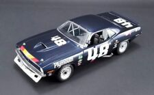 1970 PLYMOUTH TRANS AM CUDA #48 DAN GURNEY LTD ED 1236PC 1/18 BY ACME A1806101