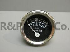 50 PSI Oil Gauge for Massey Ferguson Massey Harris  761511M91 ABC082