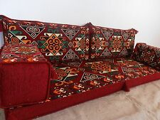 floor seating,arabic seating,arabic cushion,arabic couch,arabic sofa set - MA 47