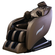 inTouch Smart Glide Pro Massage Chair – New, L-Track, Deep Tissue 3D, Bluetooth