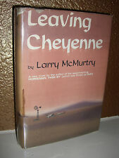 "Leaving Cheyenne (1963, Hardback) stated ""First Edition"""