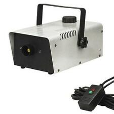 MACHINE A FUMEE 700W WATTS AVEC TELECOMMANDE