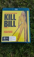 Kill Bill (2003 Film) Bluray Region Free Like New
