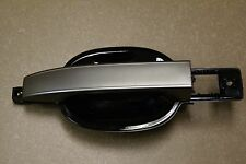 New OEM Land Rover Black Ext Door Handle Outer Casing for 2002-2009 Range Rover