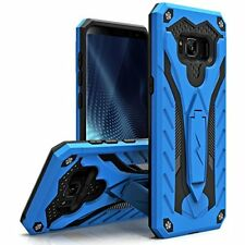 For Samsung Galaxy S8 Plus Case 360 Shockproof Rugged Full Body Hybrid Cover