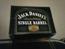 1 JACK DANIEL'S SINGLE BARREL 50mil. BOTTLE CASE BOX,  GENERATION 1 (EMPTY).  .