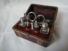 Antique French Doll Trousseau Circa 1890's - For Jumeau Bru steiner Doll etc