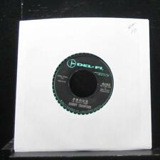 "Johnny Crawford - Proud / Lonesome Town 7"" VG+ 4193 Vinyl 45 Del Fi 1963"