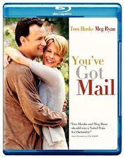 You've Got Mail/The Shop Around the Corner [2 Discs] (2011, REGION A Blu-ray