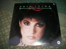 MIAMI SOUND MACHINE---PRIMITIVE LOVE      VINYL ALBUM