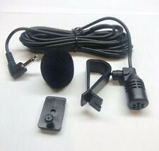 New Bluetooth Mic Microphone For Dual Axxera Car Stereo Receivers Free Shipping