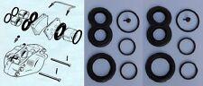 SIMCA 1500 (** pas 1501 **) Avant Étrier De Frein Réparation Kits De Joints (1963-fév 65)