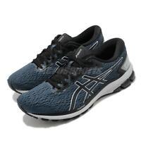 Asics GT-1000 9 Grand Shark Blue Grey Black Men Running Shoes 1011A770-403