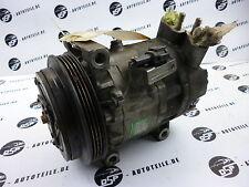 NISSAN 350Z Typ Z33 Klimakompressor CALSONIC 3W28145010 92600CD100