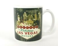 Welcome To The Fabulous Las Vegas Nevada City Coffee Mug Cup What Happens Stays