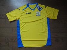 Barbados 100% Original Soccer Football Jersey Bnwt L Joma Extremely Rare [452]