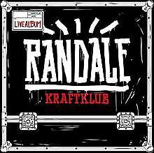 Randale Live von Kraftklub | CD | Zustand gut