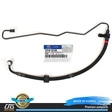 GENUINE Power Steering Pressure Hose Fits 01-08 Elantra Tiburon OEM 57510-2D100