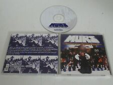Murs ‎– the End of the Beginning/Definitive Jux - DJX48 CD Album