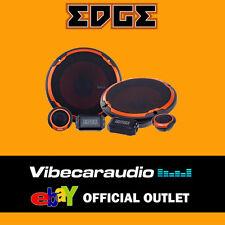 "Edge ED306-E2 - 16.5cm 6.5"" Component Speakers 240W FREE P&P"