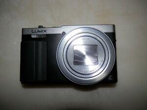 Panasonic Lumix zs-50