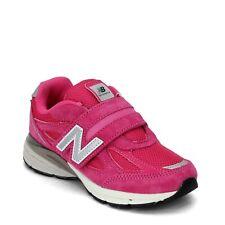 Girl's New Balance, 990 v4 Sneaker - Little Kid