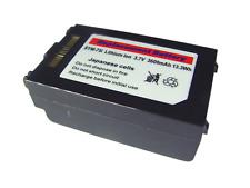 Zebra Motorola MC75 Replacement Battery 3.7volt 3600mAh -  One Year Warranty