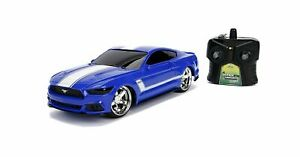 Jada Toys Hyperchargers Big Time Muscle 2015 Ford Mustang GT